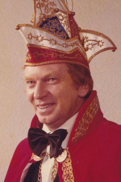 1971 - Gerard Veltmaat