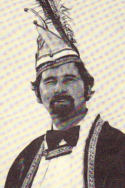 1972 - Wim Boerdijk