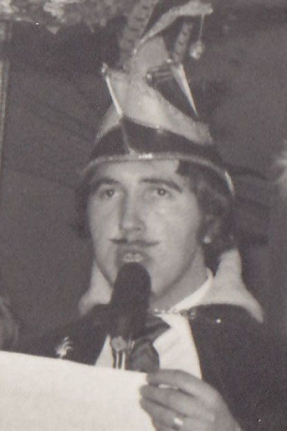 1973 - Gerard Nimeijer