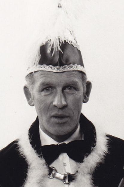 1977 - Gerard Kempers
