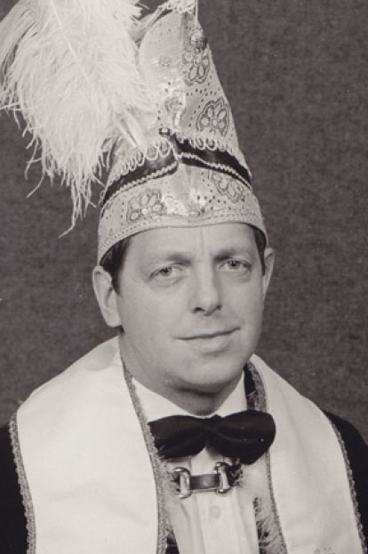1984 - Theo Hulsman