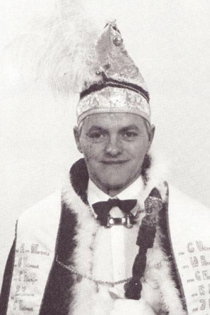 1987 - Johan Hulsman