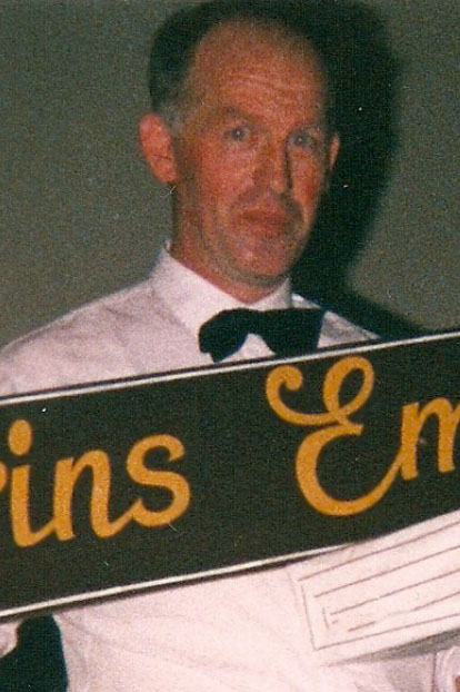 1988 - Gerard Kempers