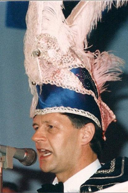1990 - Wim Herbrink