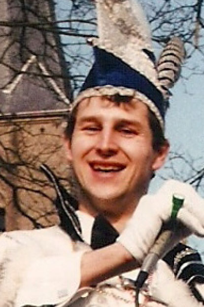 1992 - Jos Kamphuis