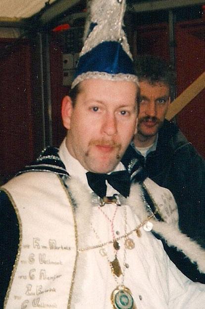 1996 - John Kampman