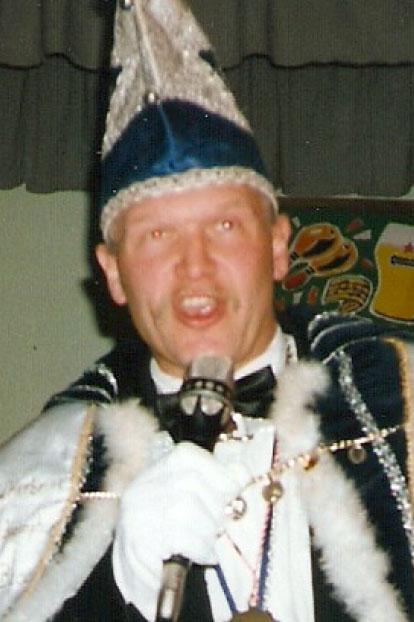 1997 - Wim Mars