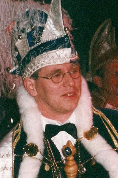 2002 - Frank Veltmaat
