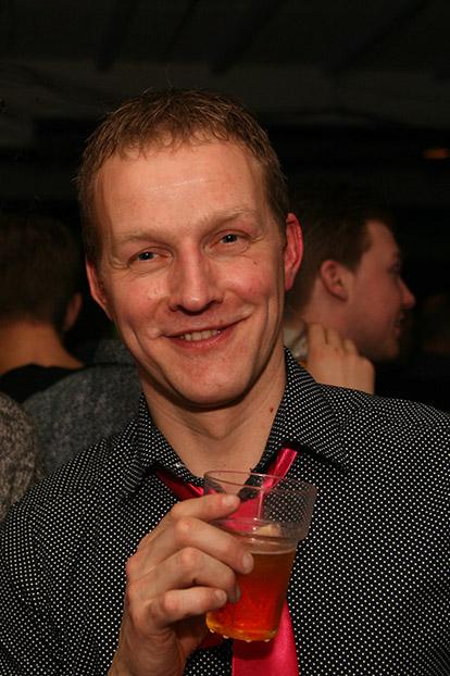 Paul Hulsman