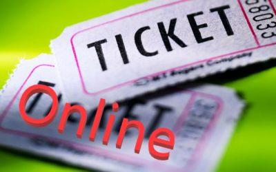 Online kaartverkoop
