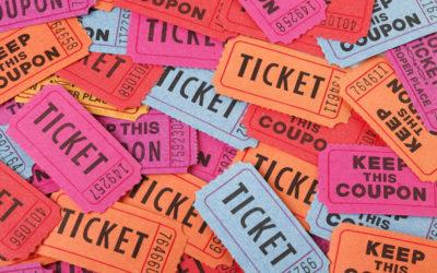 11 februari start online ticketverkoop